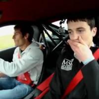 Video: Mark Webber having fun with his Porsche 911 GT2 RS