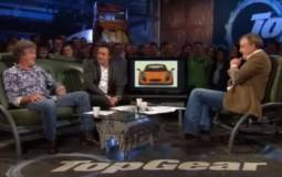 Video: Top Gear insulting Mexico