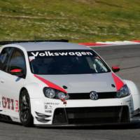 Volkswagen Golf24 Nurburgring 24 Challenger