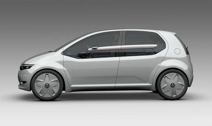 Volkswagen Italdesign concepts leaked