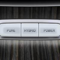 Volvo V60 Hybrid Photos and Details
