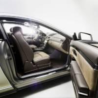 Xenatec Coupe Maybach 57 S heading to Geneva