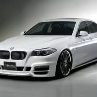 2011 BMW 5 Series by Wald International