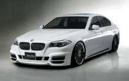 2011 BMW 5 Series by Wald International