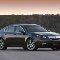 2012 Acura TL Price