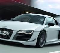 2012 Audi R8 GT price