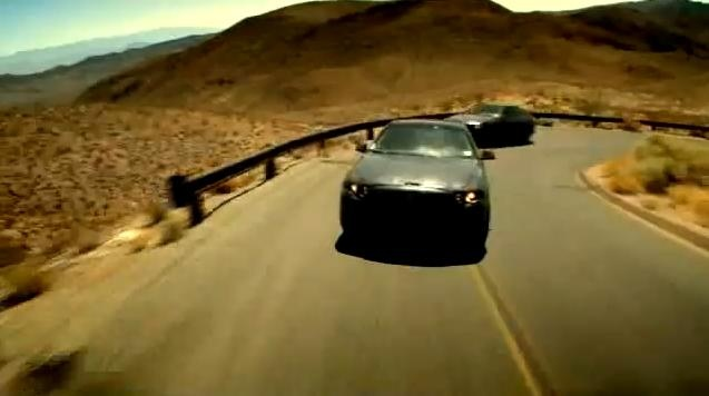 2012 BMW 3 Series teaser video