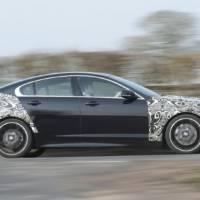 2012 Jaguar XF 2.2 Diesel details