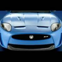 2012 Jaguar XKR S video