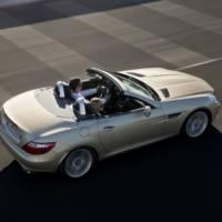2012 Mercedes SLK Price