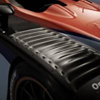 Aston Martin AMR-ONE LMP1