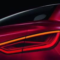 Audi A3 Geneva Concept