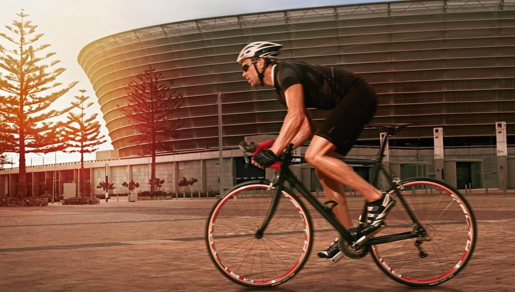 BMW M Bike Carbon