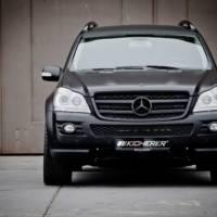 Benz GL by Kicherer