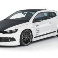 CSR Volkswagen Scirocco