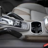 FAB Design 2011 Porsche Cayenne