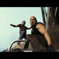 Fast Five 2nd trailer video
