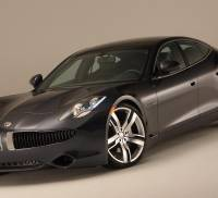 Fisker Karma Production Started