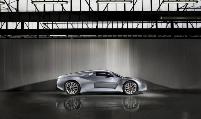 Gumpert Tornante by Touring unveiled