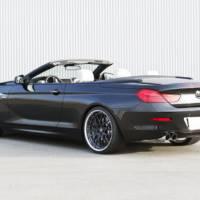 Hamann 2012 BMW 6 Series Convertible