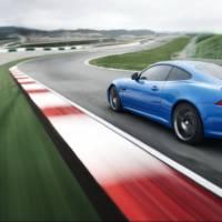 Jaguar XKR S Specs and Photos