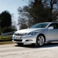 Lexus LF-Gh Concept announced