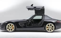 Lorinser RSK8 Mercedes SLS AMG
