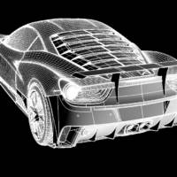 MANSORY Siracusa Ferrari 458