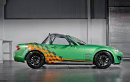 MAZDA MX-5 GT Lightweight