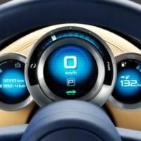 Nissan Esflow Concept photos and details