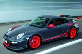 Porsche 911 GT3 RS SE Rumor