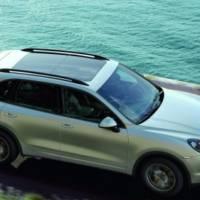 Porsche will build new Cajun in Leipzig