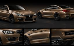 Prior Design 2012 BMW 6 Series Coupe Preview
