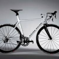 Range Rover Evoque Road Bike Concept