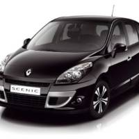 Renault Scenic BOSE Edition
