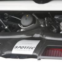 Sportec Porsche 911 GT2 RS