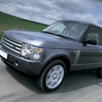 Unichip Range Rover Sport