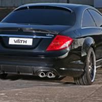 Vath Mercedes CL500