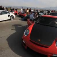 Video: Porsche 911 GT2 RS reaches the US