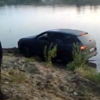 Video: Porsche Cayenne Tyre Explosion