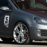 Volkswagen Golf GTI by WUNSCHEL SPORT