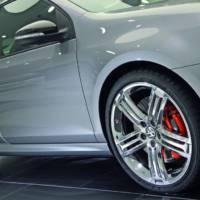 Volkswagen Golf R special versions