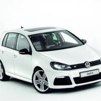 Volkswagen Golf R special versions