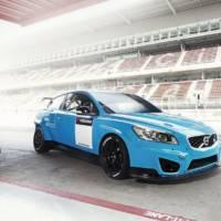 Volvo C30 DRIVe WTCC Debut