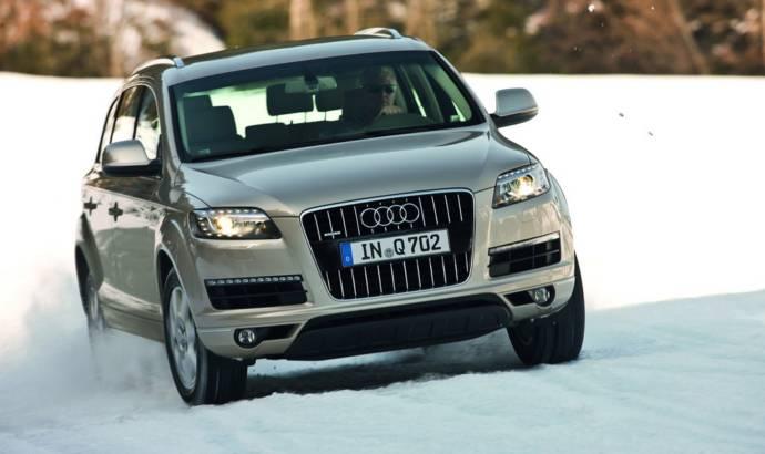 Audi Q6 info