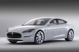 Tesla Model S Price