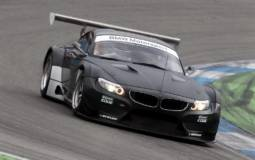 2011 BMW Z4 GT3 Photos and Details