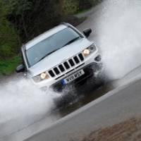 2011 Jeep Compass Price