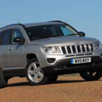 2011 Jeep Compass Price