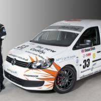 2011 Volkswagen Caddy Racer